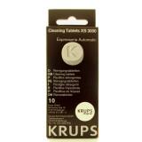 Krups XS3000      Tisztító tabletta