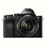 Sony ILCE7KB.CE    Digitális fényképezőgép