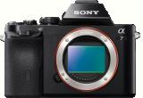 Sony ILCE7B.CE    Digitális fényképezőgép