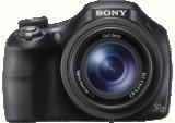 Sony DSCHX400VB.CE3    Digitális fényképezőgép