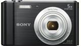 Sony DSCW800 B.CE3     Digitális fényképezőgép
