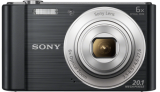 Sony DSCW810B.CE3     Fényképezőgép