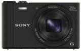 Sony DSCWX350B.CE3   Digitális fényképezőgép