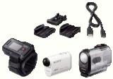 SONY FDRX1000VR.CEN  4K Action kamera + távvezérlő