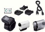 Sony HDRAS200VR.CEN   Action kamera